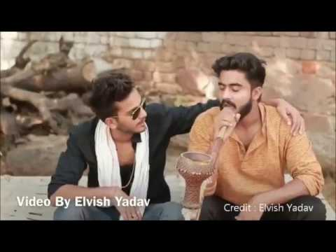 Desi VS city boyfriend all in one Elvish yadav vines compilation -awesome life, Desi Comedy Vine