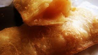 Mcdonalds Fried Apple Pie