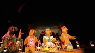 今年も始まったサマージャンボリーのシアターショー! 正式名称は、『バ...