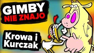 Krowa iKurczak | GIMBY NIE ZNAJO #46 (gość: Fuzionek)