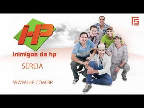 Inimigos da HP - Sereia
