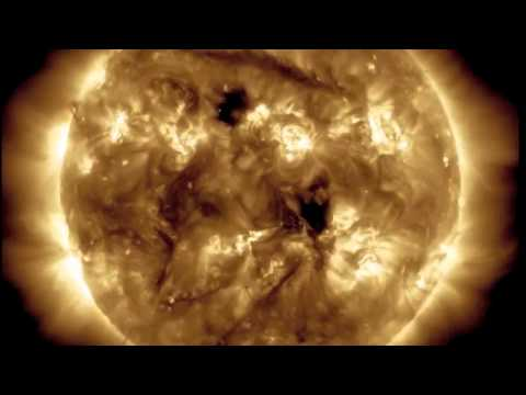 2MIN News May21: GAMMA Burst, NATO Protest, Solar/Planetary Update