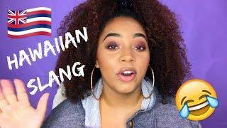 Hawaii slang speaking like a local! Alohaaaaaa!!! LISTEN NOW! to my...