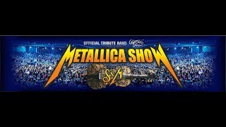 Metallica Tribute Show with a Symphony Orchestra/Симфонический Оркестр.