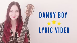 Oh Danny boy - Eva Cassidy (Cover by Melissa Kellie) With Song Lyrics