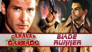 Blade Runner (PC) - Caravan Of Garbage