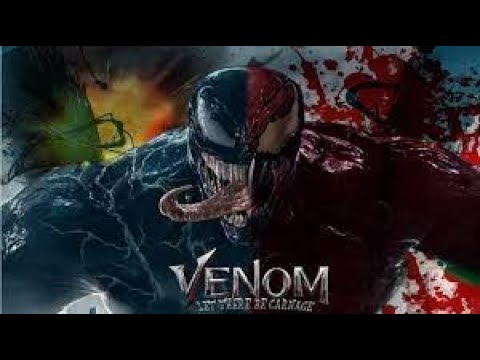 VENOM 2 2021 LET THERE BE CARNAGE  First Trailer Concept  Tom Hardy  Woody Harrelson