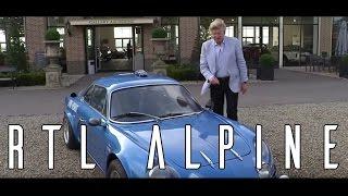 NICO AALDERING PRESENTS THE ALPINE A110  GALLERY AALDERING TV