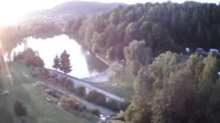 Ar Drone 2.0 Waldsee Fornsbach