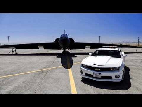 The U-2 Spy Plane and American Muscle! - The Downshift Ep. 64