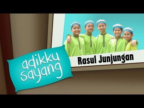 Adikku Sayang - Rasul Junjungan | Kids Videos | Kids Channel