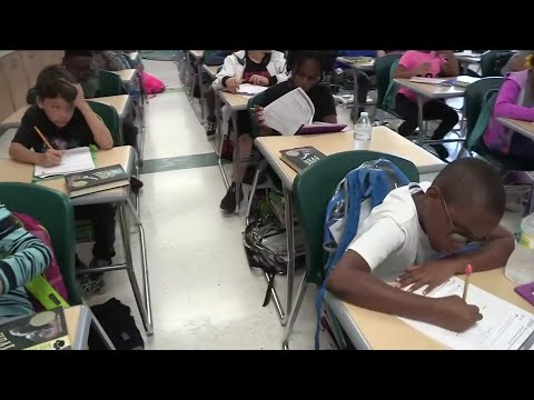 What's next for the students at struggling Duval County Public Schools?