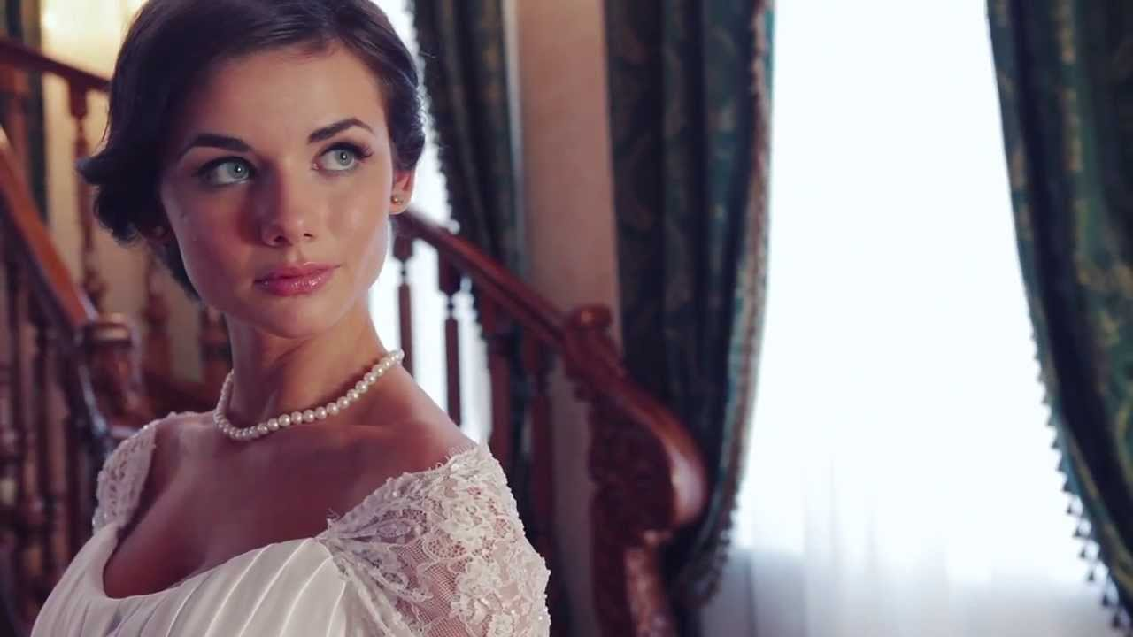 Коллекция свадебных платьев - Джаз