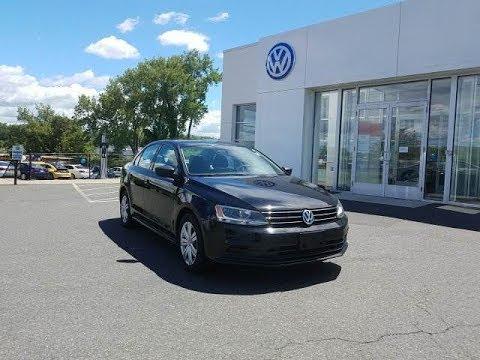 2015 Volkswagen Jetta TDI for Sale at Volkswagen of Hartford