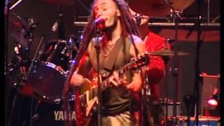 """Africa Unite - Live a """"La Barcolana"""", Trieste, Completo"""