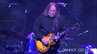 Warren Haynes   Jessica The Allman Brothers Band song Pennsylvania 2015