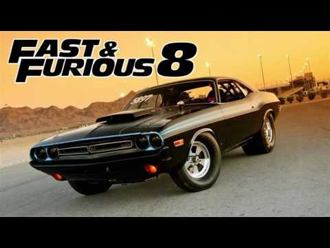 Fast & Furious 8 Song .Best Mix Summer Popular Songs 2017