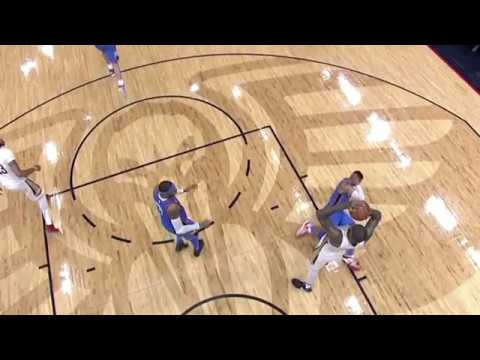 Demarcus Cousins Elbows Westbrook?! SPORTS NEWS #2