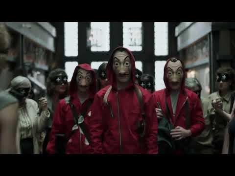 El Professor - Bella Ciao (Hugel Remix by Dj Vizu Video Edit)