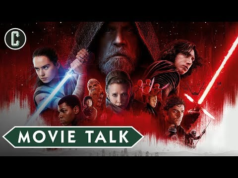 Download Youtube: Star Wars: The Last Jedi First Reactions; Golden Globe Nominations - Movie Talk