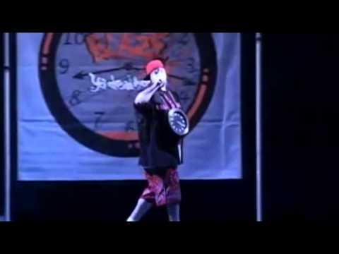 Blaze Ya Dead Homie - Hatchet Attacks 2012 - Full Set