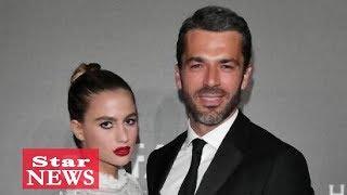 Luca Argentero e Cristina Marino: un amore ostacolato dalla carriera?.HD