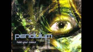Pendulum - Plastic World (Feat. Fats & TC)