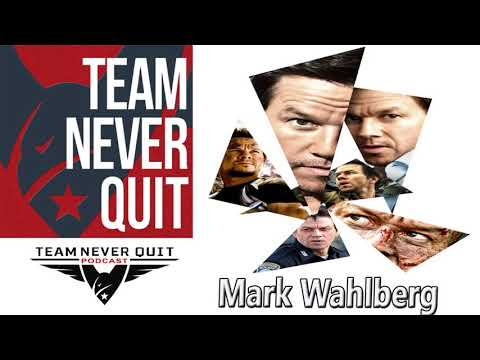EP.# 81: Mark Wahlberg – Boston street kid to Hollywood A-List actor