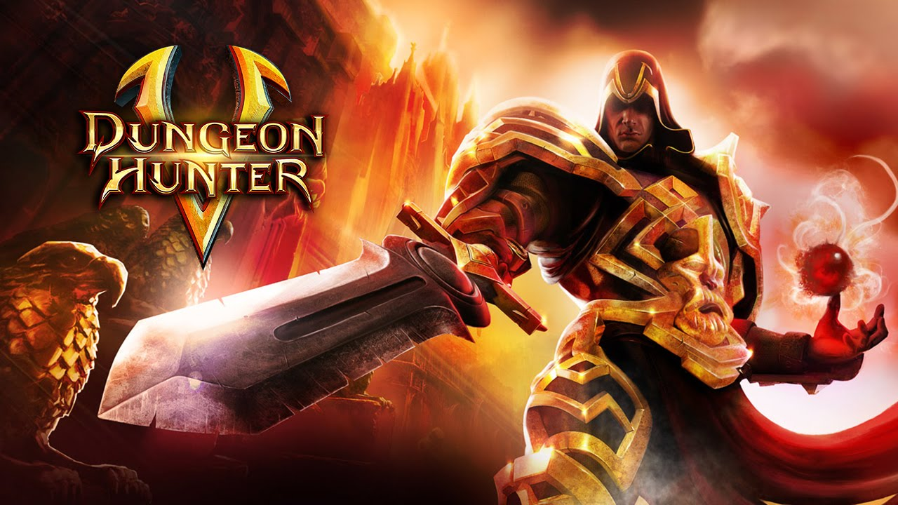Dungeon Hunter 5 deutsch hack und cheats für android ios und pc