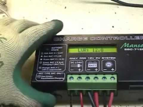 hqdefault manson pv charge controller sbc 7120 youtube powertech mp3720 wiring diagram at gsmx.co