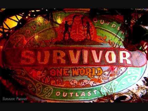 Survivor One World Theme Song