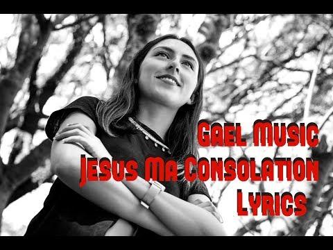 Gael Music - Jésus Ma Consolation (Lyrics)