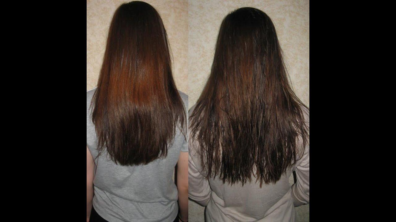 De combien pousse les cheveux en 3 mois