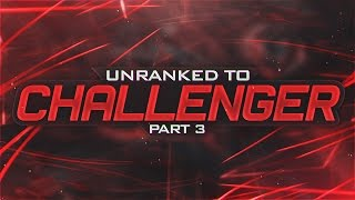 Yassuo | Unranked to Challenger | Episode 3 | THE BEGINNING