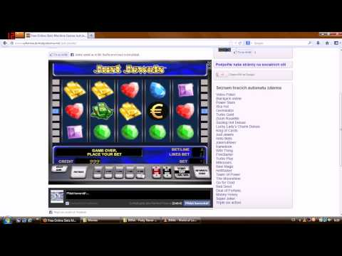 Just Jewels Deluxe Online Slots,  Free Online Slots Machine Games Just Jewels, Just Jewels online