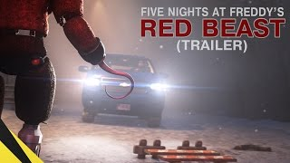 [SFM] Five Nights at Freddy's Movie: Red Beast (Trailer) | FNAF Animation