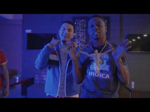 Youngn - No Smoke (feat. Boosie Badazz & A$O) [Official Music Video]