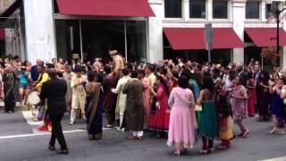 Lancaster Indian wedding