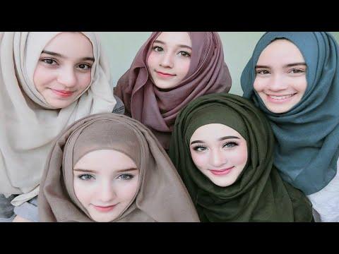 Negara Mayoritas Muslim Dengan Wanita Tercantik Di Dunia