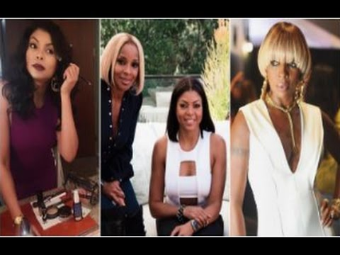 Taraji P. Henson Finally Tells The Truth About Mary J. Blige
