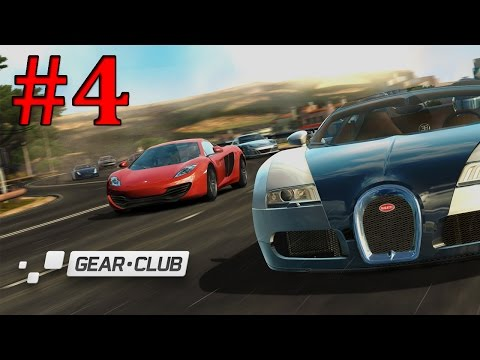 Gear.Club Android / IOS Gameplay HD -  #4