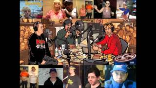 Opie and Anthony: Bobo Boycotts Jimmy + Marion Audio (4 - 9 - 2014) [HD]