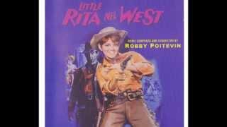 西部のリトル・リタ  -  Little Rita nel West