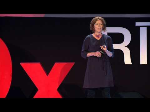 Refugees in Europe: a crisis of connection   Dace Dzenovska   TEDxRiga