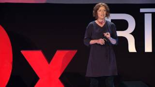 Refugees in Europe: a crisis of connection | Dace Dzenovska | TEDxRiga