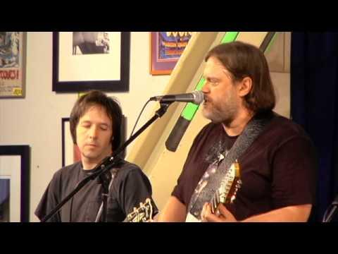 Matthew Sweet - Room To Rock (Live at Amoeba)