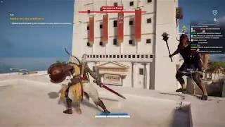 Assassin's Creed Origins #5: żona Bajka