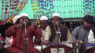 Dil Main Ishq-E-Nabi ki ho Aisi Lagan - Bhagh Qawwal Nusrat Fateh Ali Khan 3/5