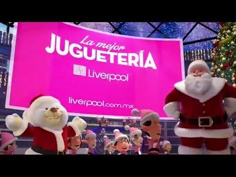 LIVERPOOL - La Mejor Juguetería (2017)