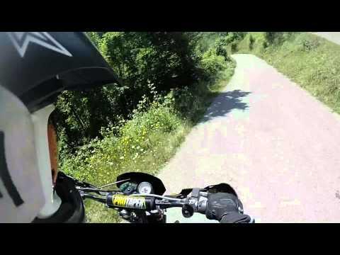 Podgorica Moto Crew - Supermoto Sunday / GoPro Hero 3+
